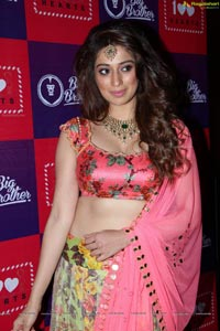 Raai Laxmi CCL Photos