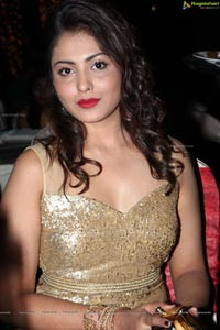 Madhu Shalini CCL Photos