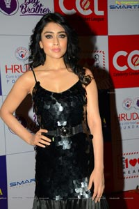 Shriya CCL Photos