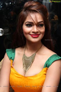 Ashwini at Tollywood Fashion Dreamz Launch
