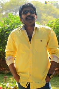 Hero Rajasekhar