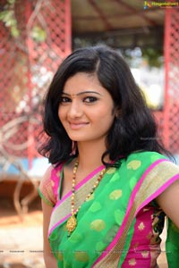 Poojitha