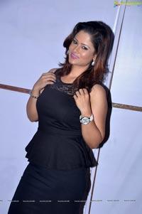Anchor Shilpa Chakraborthy