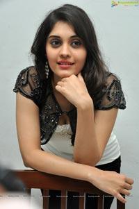 Surbhi at Beeruva Press Meet