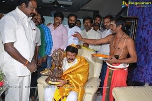Dictator Success Tour Vijayawada