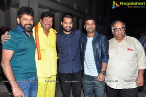 Nannaku Prematho Title Song Launch