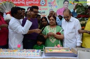 Naresh Birthday