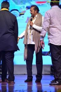 Shaurya Audio Release Photos
