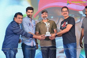 Speedunnodu Platinum Disc