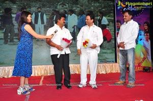 Vinodam 100 Percent Audio Release