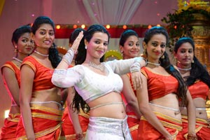 Cinemahal Saloni Item Song Stills