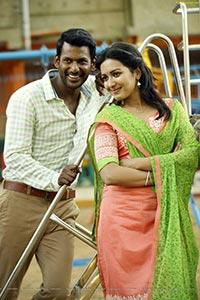 Kathakali Movie Stills