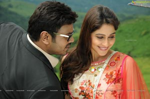 Shaurya Telugu Cinema Stills