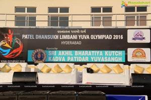 Yuva Olympiad 2016