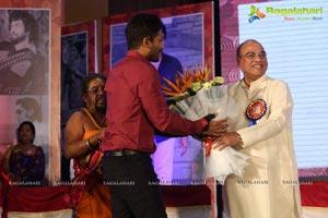 Allu Ramalingaiah National Award