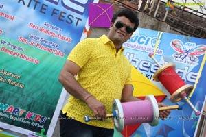 Fly a Kite Fest