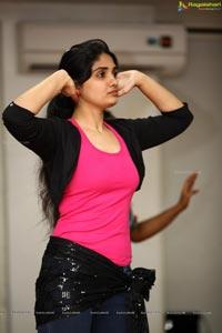 Meher Mallik Belly Dance Photos