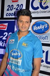 Celebrity Cricket League 6