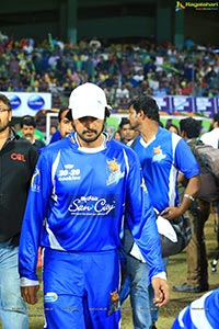 Kerala Strikers Vs Karnataka Bulldozers