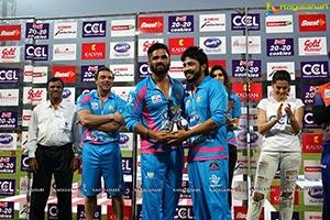 Punjab De Sher vs Mumbai Heroes
