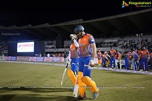 Punjab De Sher Vs Bhojpuri Dabanggs