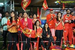 CCL 6 Telugu Warriors Vs Kerala Strikers
