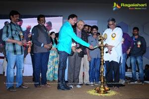 Cosmic Cine Club Launch