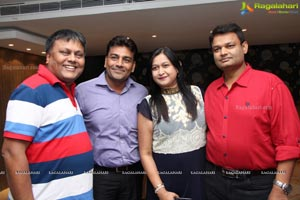 Deal Wala Launch Party