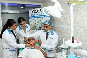 Hyderabad Dental Surgeon