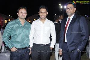 Valima Reception of Faisal Amoodi