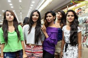 Hollywood Footwear Hyderabad