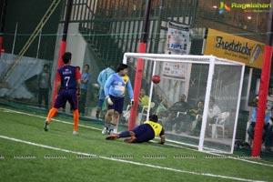 Hyderabad Football League