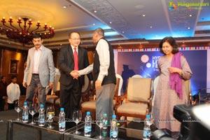 Hyderabad Literary Festival 2016 Photos