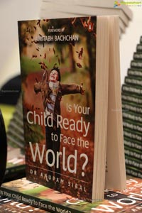 Is Your Child Ready to Face the World? Book