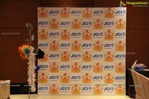 JCI Secunderabad 44th Installation Nite