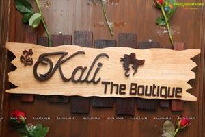 Kali Boutique Launch