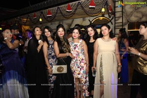 Kashish Anand Birthday Party