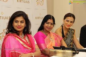 Natyam Sandhya Raju Kuchipudi