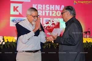 Krishna Kala Kriti Festival 2016