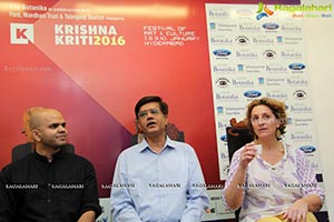 Krishnakriti Festival of Art and Culture
