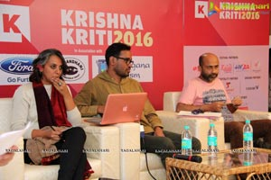 Krishnakriti 2016 Hyderabad