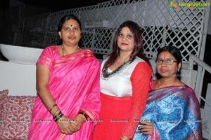 Manasa Thakur Birthday