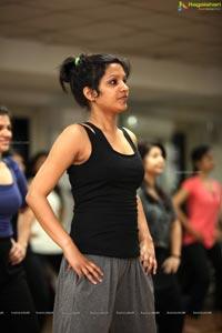 Belly Dance Meher Malik