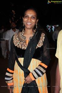 Mohammad Mahmood Ali Grand Daughter Photos
