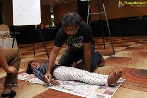 Street Smart Self Defence Workshop