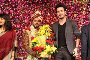 Saif Khalid Shareef Wedding