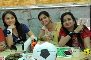Samanvay Ladies Club Meeting