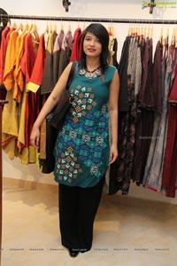 Nishi Bhat Label Samprada Store
