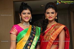 Silk India Expo 2016 Hyderabad