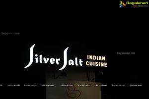 Silver Salt Indian Cuisine